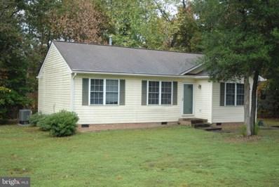 5509 S Oaks Avenue, Fredericksburg, VA 22407 - #: VASP216668