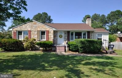 105 Laurel Avenue, Fredericksburg, VA 22408 - #: VASP216706
