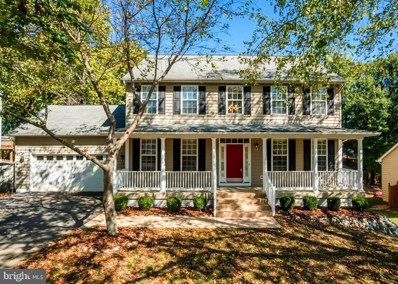 6705 Willcher Court, Fredericksburg, VA 22407 - #: VASP216718