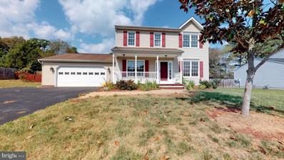 5815 S Cedar Ridge Lane, Fredericksburg, VA 22407 - #: VASP216796