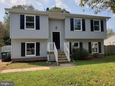 7906 Elmwood Lane, Fredericksburg, VA 22407 - #: VASP216970