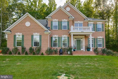 6124 Sunlight Mountain Road, Spotsylvania, VA 22553 - #: VASP217038