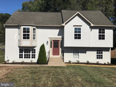 10809 Peach Tree Drive, Fredericksburg, VA 22407 - #: VASP217058