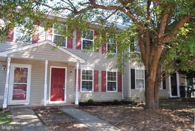 9951 Matti Hill Court, Fredericksburg, VA 22408 - #: VASP217064