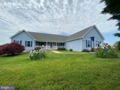 15508 Sunset Harbour Boulevard, Mineral, VA 23117 - #: VASP217124