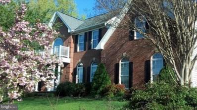 3715 Fairways Court, Fredericksburg, VA 22408 - #: VASP217148