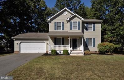 3811 Townsley Street, Fredericksburg, VA 22408 - #: VASP217158