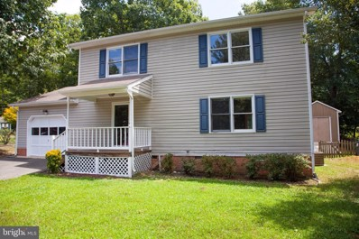 10715 Maple Ridge Drive, Spotsylvania, VA 22553 - #: VASP217164