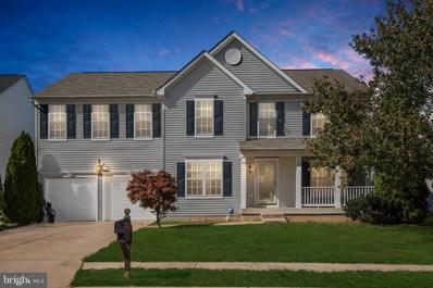 9608 Laurel Oak Drive, Fredericksburg, VA 22407 - #: VASP217250