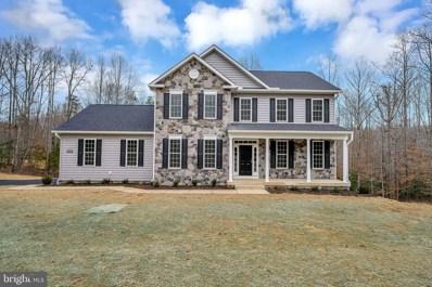 7401 Stonegate Estates Drive, Fredericksburg, VA 22407 - #: VASP217304
