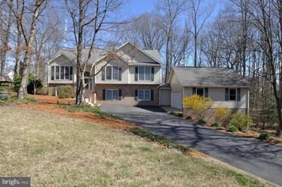 6316 Forest Grove Drive, Fredericksburg, VA 22407 - #: VASP217324