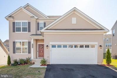 4808 Hicks Drive, Fredericksburg, VA 22408 - #: VASP217368