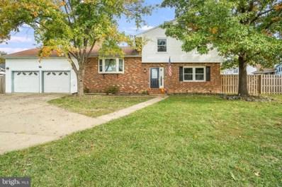 5501 Bounds Street, Fredericksburg, VA 22407 - #: VASP217430