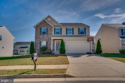 6004 Oakton Beech Lane, Fredericksburg, VA 22407 - #: VASP217440