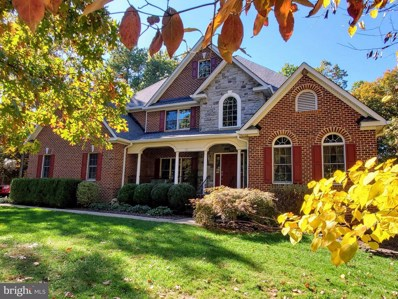 11610 Stonewall Jackson Drive, Spotsylvania, VA 22551 - #: VASP217470