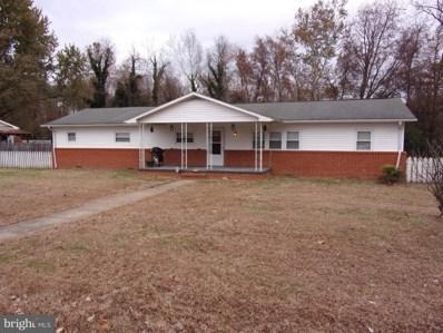 4524 Greenfield Drive, Fredericksburg, VA 22408 - #: VASP217482