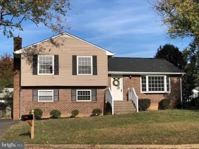 5 Erin Court, Fredericksburg, VA 22407 - #: VASP217496