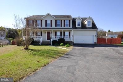 11702 Spyglass Road, Fredericksburg, VA 22407 - #: VASP217500
