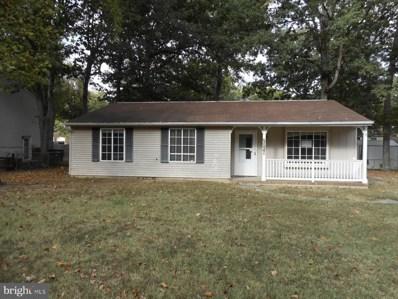 5521 Elder Street, Fredericksburg, VA 22407 - MLS#: VASP217516