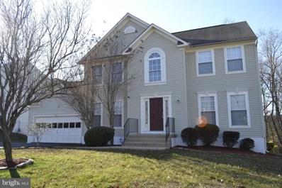 3706 Carlyle Court, Fredericksburg, VA 22408 - #: VASP217608