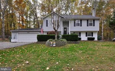12504 Henkins Lane, Spotsylvania, VA 22551 - #: VASP217618