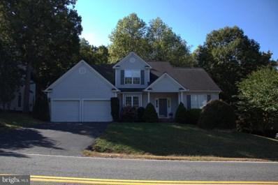 10108 Colechester Street, Fredericksburg, VA 22408 - #: VASP217630