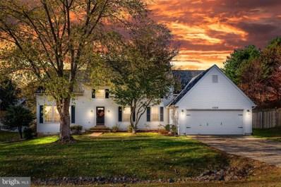 11516 Bend Bow Drive, Fredericksburg, VA 22407 - #: VASP217672