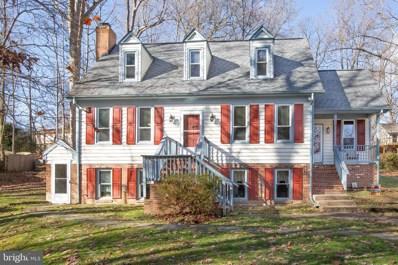1220 Heatherbrook Court, Fredericksburg, VA 22407 - #: VASP217708