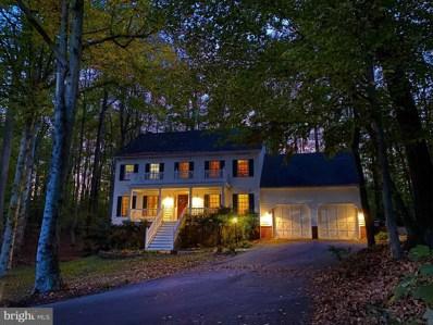 9600 Treemont Lane, Spotsylvania, VA 22553 - #: VASP217718