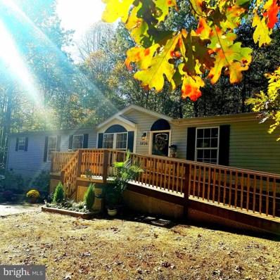 7806 Eastridge Way, Spotsylvania, VA 22551 - #: VASP217730
