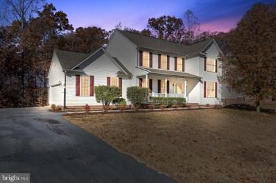 5927 Danielle Drive, Fredericksburg, VA 22407 - MLS#: VASP217742
