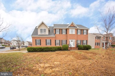 5901 W Copper Mountain Drive, Spotsylvania, VA 22553 - #: VASP217814