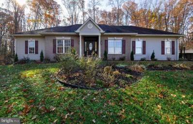 8737 Cindy Lane, Spotsylvania, VA 22551 - #: VASP217846