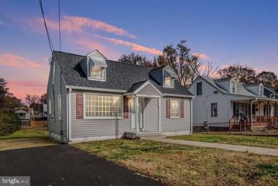 116 Hill Street, Fredericksburg, VA 22408 - #: VASP217852