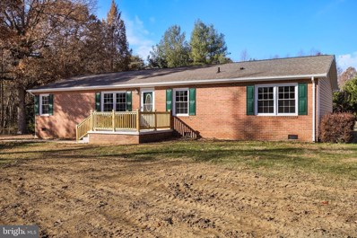 10900 Kirtley Lane, Spotsylvania, VA 22553 - #: VASP217978