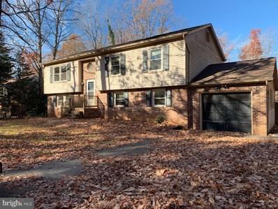 13502 Flank March Lane, Spotsylvania, VA 22551 - #: VASP217980
