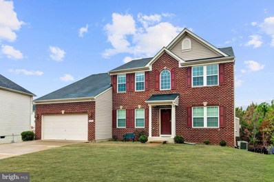9533 Evergreen Circle, Fredericksburg, VA 22407 - #: VASP217984
