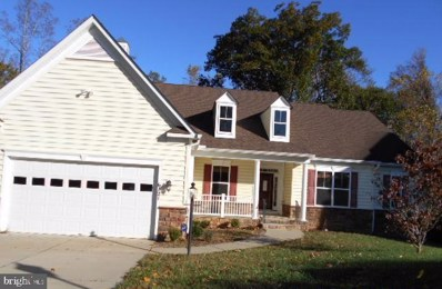 6121 Sunlight Mountain Road, Spotsylvania, VA 22553 - #: VASP218032