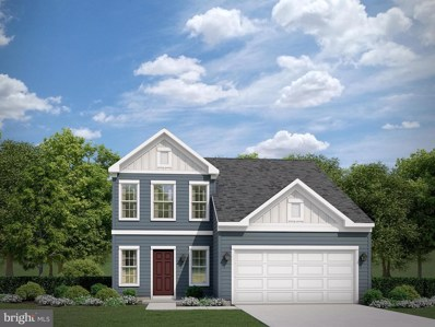 Courtland Park Drive, Fredericksburg, VA 22407 - #: VASP218088