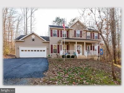 7218 Cloverhill Road, Spotsylvania, VA 22551 - #: VASP218116