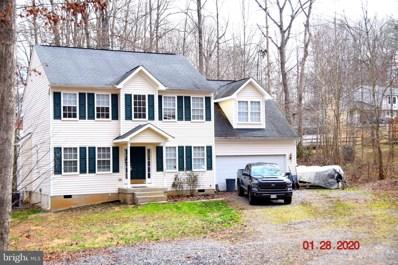12801 Lee Lake Drive, Spotsylvania, VA 22551 - #: VASP218194