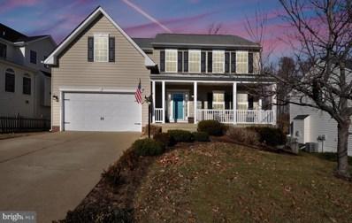 10402 Powderhorn Drive, Spotsylvania, VA 22553 - #: VASP218252
