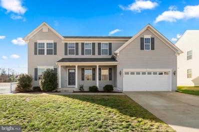 9553 Evergreen Circle, Fredericksburg, VA 22407 - #: VASP218292