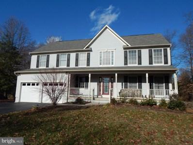 11803 Duchess Drive, Fredericksburg, VA 22408 - #: VASP218296