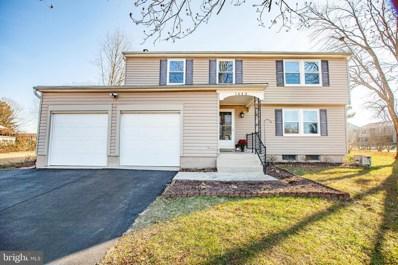 1443 Clover Drive, Fredericksburg, VA 22407 - #: VASP218368