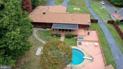 6530 Hickory Ridge Road, Spotsylvania, VA 22551 - #: VASP218374