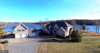4401 Seay Point Road, Mineral, VA 23117 - #: VASP218420