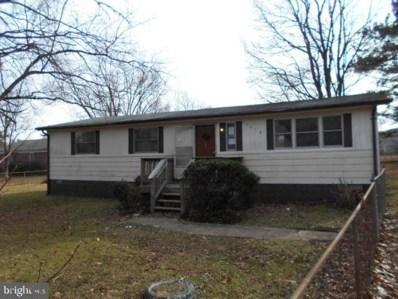 4018 Lee Hill School Drive, Fredericksburg, VA 22408 - #: VASP218430