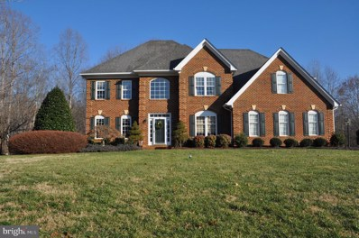 11903 Powder Mill Court, Spotsylvania, VA 22553 - #: VASP218442