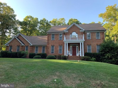 8801 General Couchs Court, Fredericksburg, VA 22407 - #: VASP218572